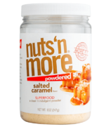 Nuts'N More Salted Caramel Powdered