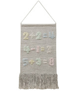 Lorena Canals Wall Hanging Baby Numbers