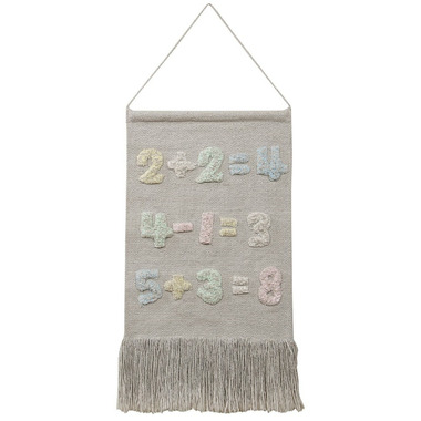 5078cbeb2 Buy Lorena Canals Wall Hanging Baby Numbers from Canada at Well.ca - Free  Shipping