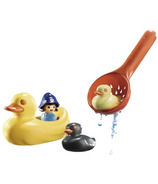 Playmobil 1.2.3 Aqua Duck Family