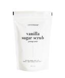 LOVEFRESH Vanilla Sugar Scrub