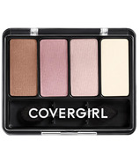 CoverGirl Eye Enhancers 4-Kit Shadows Pure Romance