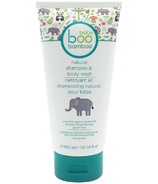 Boo Bamboo Baby Natural Shampoo & Body Wash
