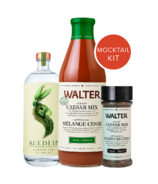 Vegan Caeser Mocktail Bundle