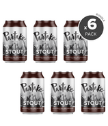 Partake Brewing Stout Nonalcoholic Craft Beer Bundle