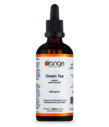 Orange Naturals Green Tea Extract Tincture
