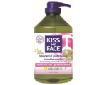 Kiss My Face Shower Gels & Body Lotion