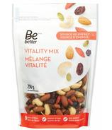Be Better Vitality Mix