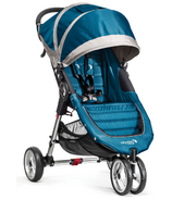 Baby Jogger City Mini 3W Single Teal