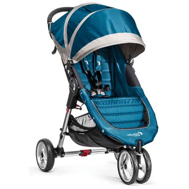 Baby Jogger City Mini 3W Single Teal