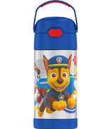 Thermos FUNtainer Bottle Paw Patrol Blue