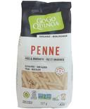 GoGo Quinoa Rice & Amaranth Penne