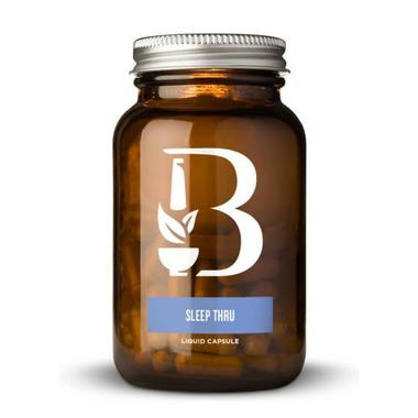 Botanica Sleep Thru Liquid Capsule