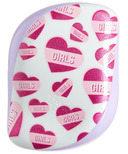 Tangle Teezer Compact Styler Detangling Hairbrush Girl Power