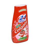Gel liquide Enfant 2 in 1 Colgate