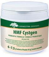 Genestra HMF Cystgen Probiotic Formula