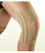 Formedica Knee Brace with Side Stabilizers