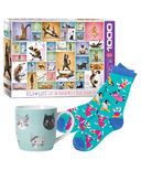 The Cat Lover's Gifting Bundle