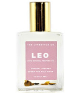 The Lyfestyle Co. Astro Collection Perfume Oil Leo