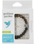 Goddess Garden Strength Bracelet