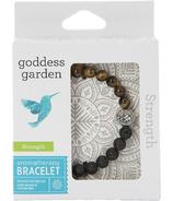 Bracelet de force du jardin des déesses