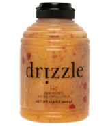 Drizzle Hot Honey