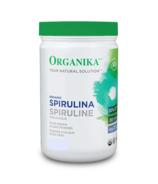 Organika Organic Spirulina Powder
