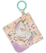 Mary Meyer Crinkle Teether Twilight Unicorn