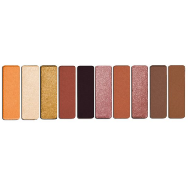 Wet n Wild Color Icon 10 Pan Eyeshadow Palette My Glamour Squad