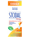Boiron Stodal Adults Honey