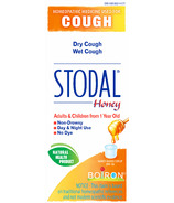 Boiron Stodal Adultes Miel