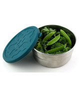 ECOlunchbox Blue Water Bento Seal Cup XL