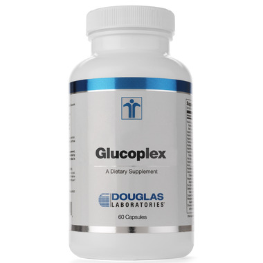 Douglas Laboratories Glucoplex