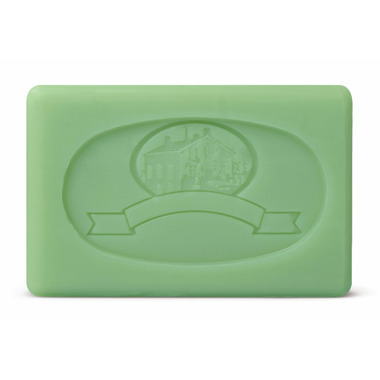 Guelph Soap Company Eucalyptus & Mint Bar Soap