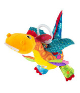Lamaze Clip and Go Flying Fylnn