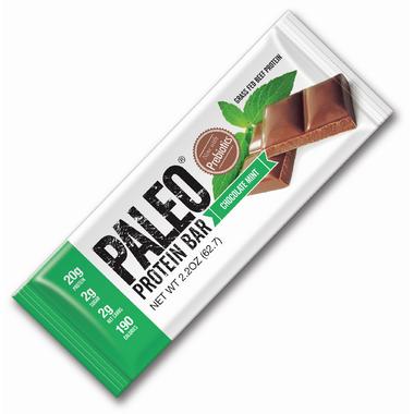 Julian Bakery Chocolate Mint Paleo Protein Bar