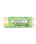 Hurraw Baobab Banana Lip Balm