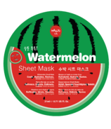 masque BAR Hallyu Watermelon Sheet Mask