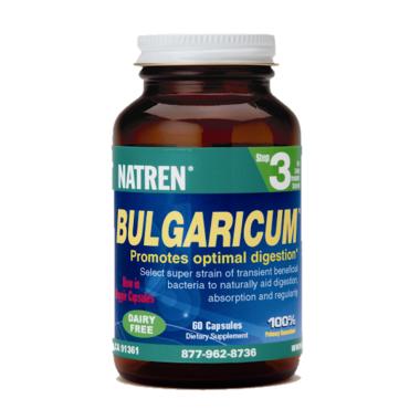 Natren Bulgaricum