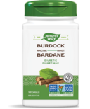 Nature's Way Organic Burdock Root