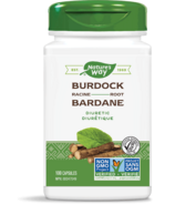 Nature's Way Organic Burdock Root