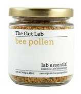 The Gut Lab Bee Pollen