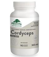 Provita Cordyceps CSM-2000