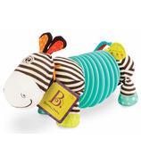 B.Toys Battat B. Baby Squeezy Zeeby