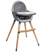 Skip Hop Tuo Convertible High Chair Charcoal Grey