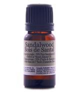 Finesse Home Sandalwood 10% Essential Oil