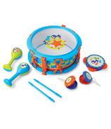 Kidoozie My 1st Drum Set