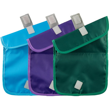 ChicoBag Snack & Sandwich Bags rePETe
