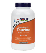 NOW Foods Double Stength Taurine 1000 mg