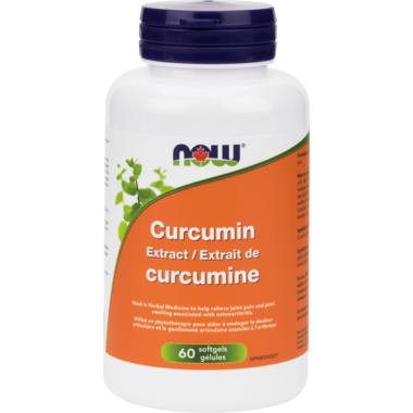 NOW Foods Curcumin Extract